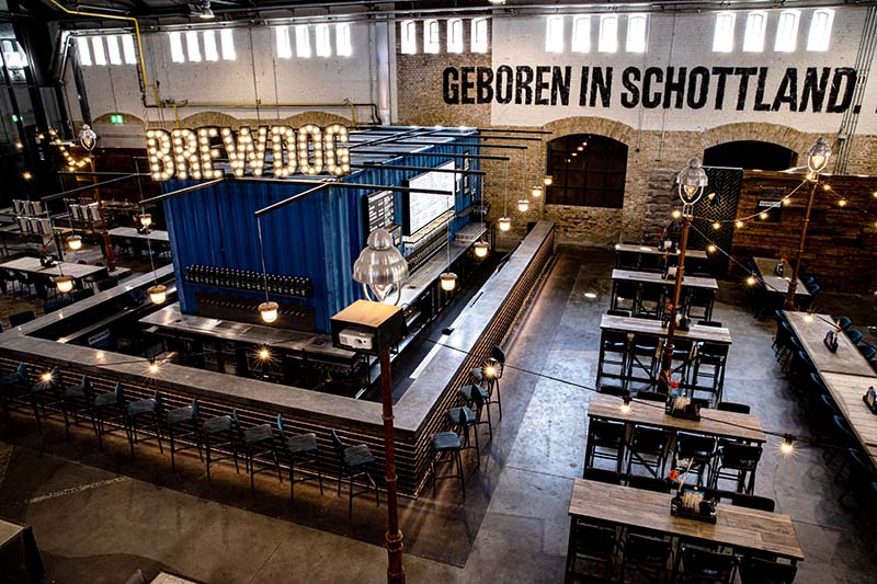 BrewDog DogTap Berlin