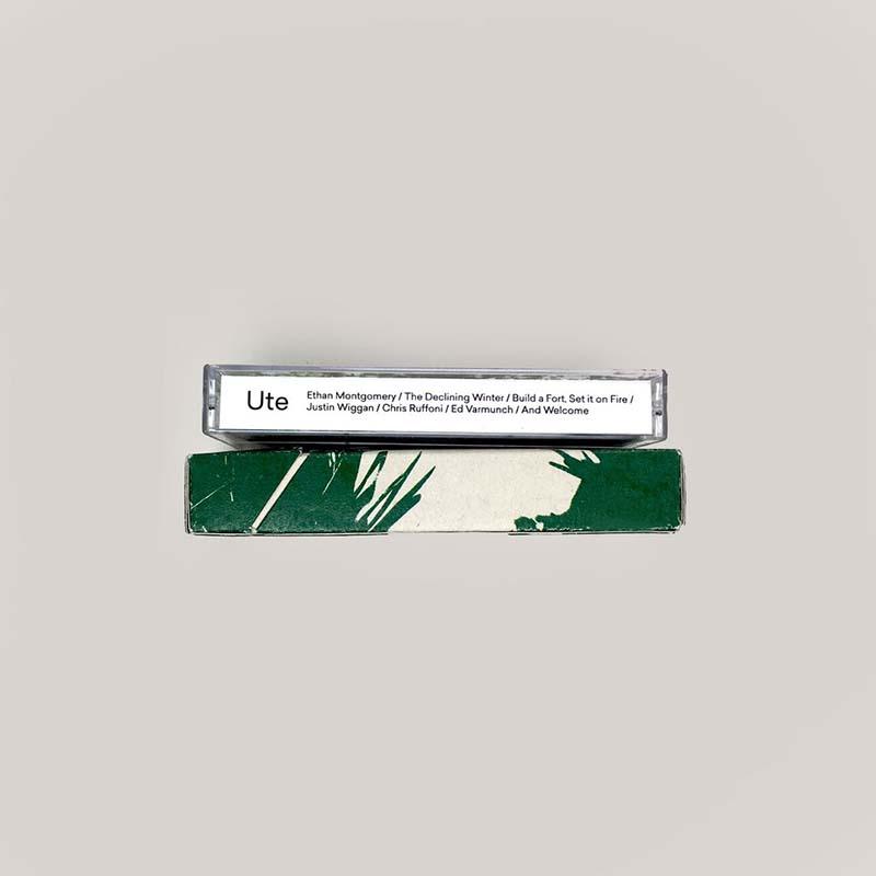 Ute - Cassette