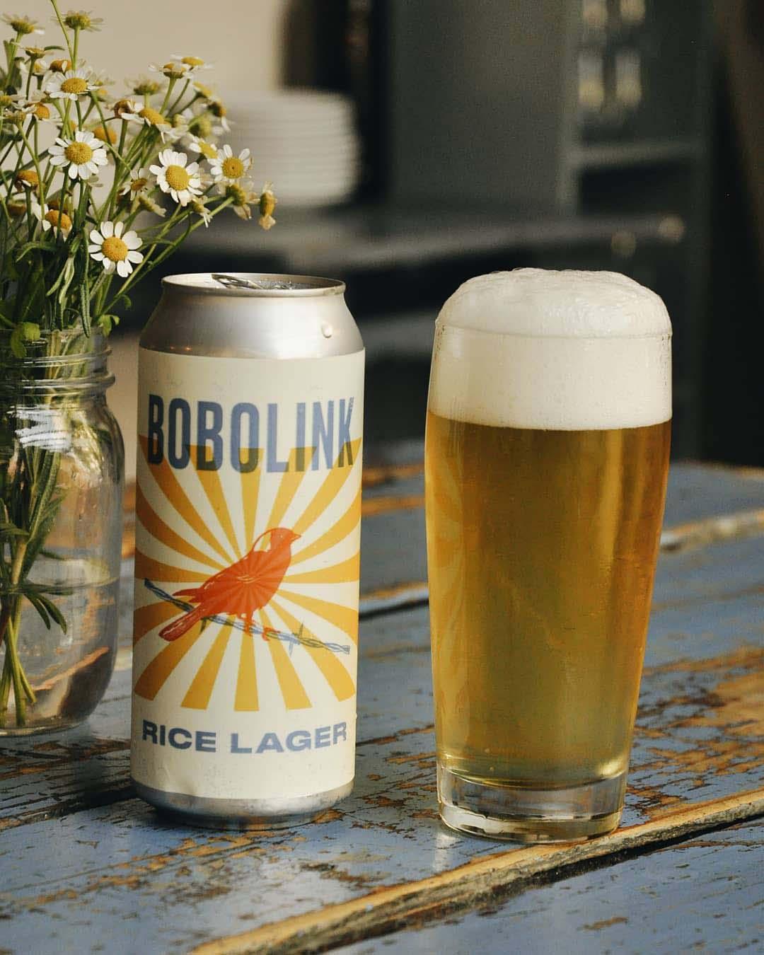 Bellwoods Brewery, Bobolink