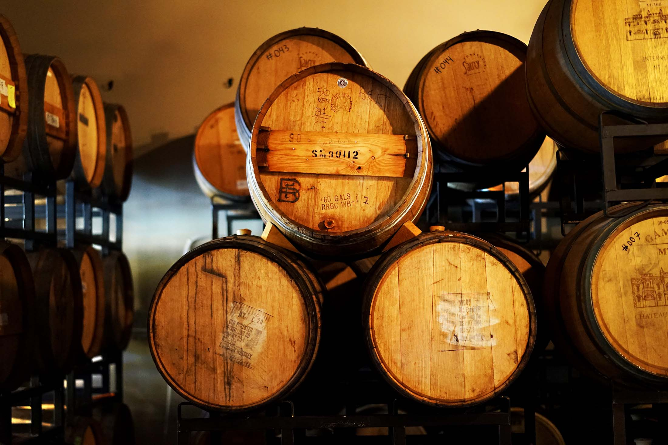 The Rare Barrel pH1, a history of sour beer